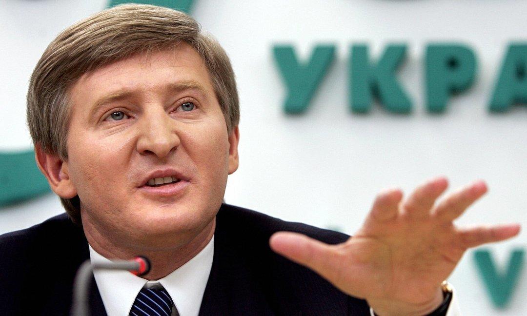 Ахметов предрекал победу Зеленского на президентских выборах еще в 2016...