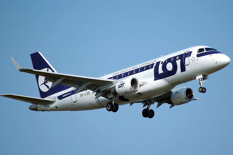 Польская авиакомпания собирается запустить рейсы в Ивано-Франковск