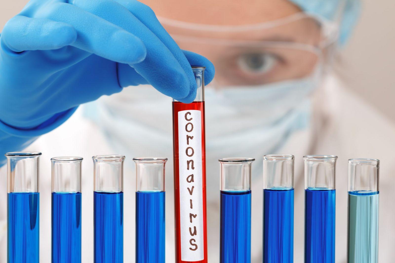 Мутации коронавируса COVID-19 пока не обнаружены, – ВОЗ
