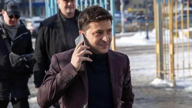 Зеленский подписал указ об улучшении доступа к мобильному интернету