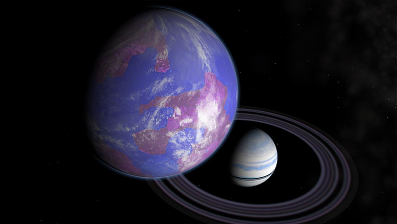 Луны обетованные. Может ли существовать жизнь на спутниках экзопланет