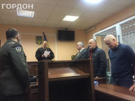 Экс-начальника Генштаба ВСУ Заману арестовали до 27 марта