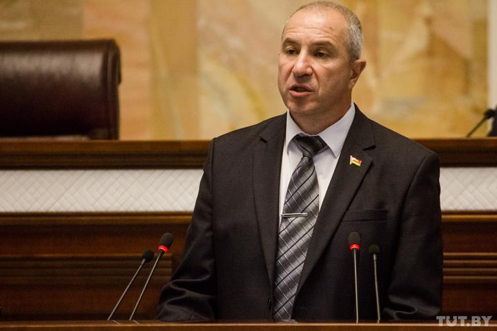 Министр внутренних дел Беларуси извинился за массовые избиения на улицах