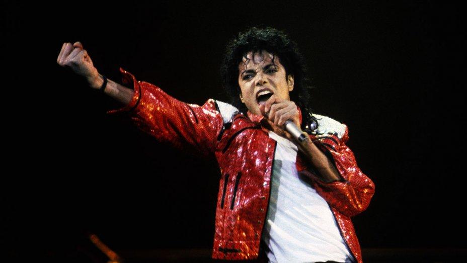 Майкл Джексон седьмой год подряд возглавил рейтинг самых высокооплачивае...