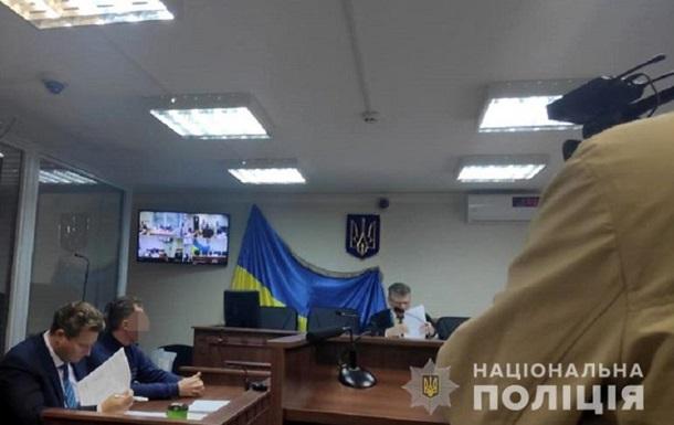 В Киеве за взятки арестованы двое сотрудников Института рака