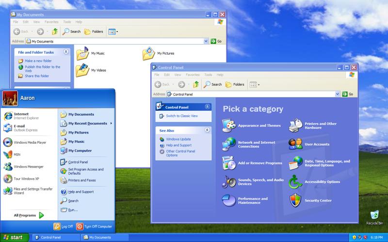 В новой версии Windows уберут кнопку Пуск