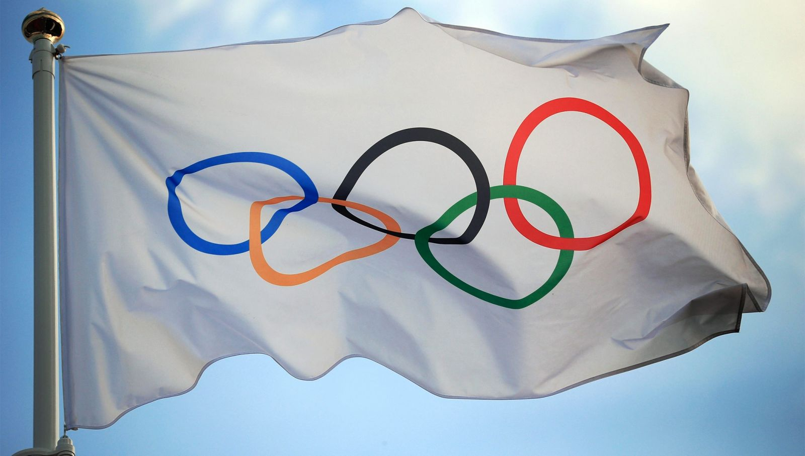 Россию могут отстранить от международных спортивных соревнований на ближ...