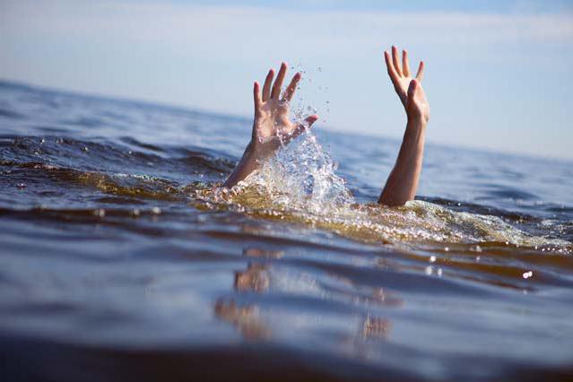 За пять летних дней в Украине утонули 24 человека, - ГСЧС