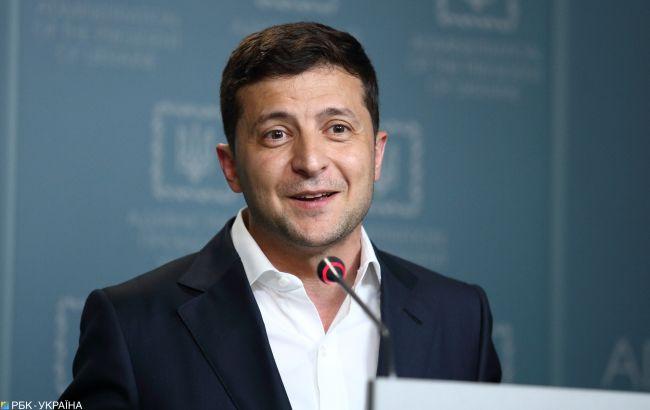 Президент представил нового главу Днепропетровской ОГА
