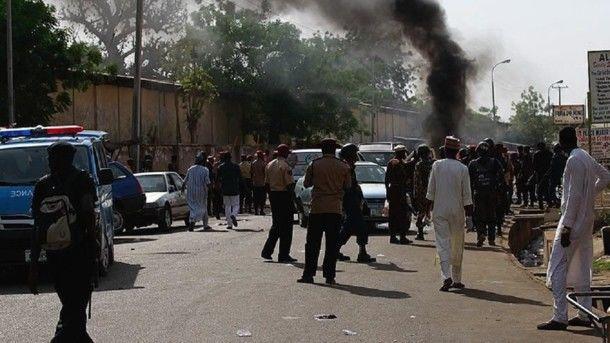 Дети-смертники взорвали себя в Нигерии:  есть многочисленные жертвы