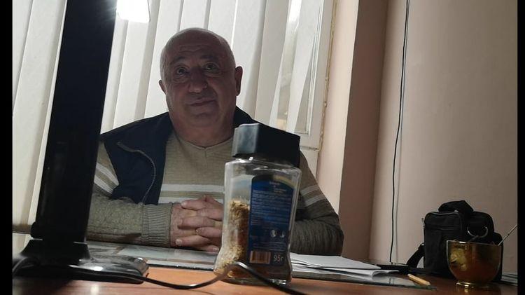 Зеленский-старший был против того, чтобы его сын шел в президенты