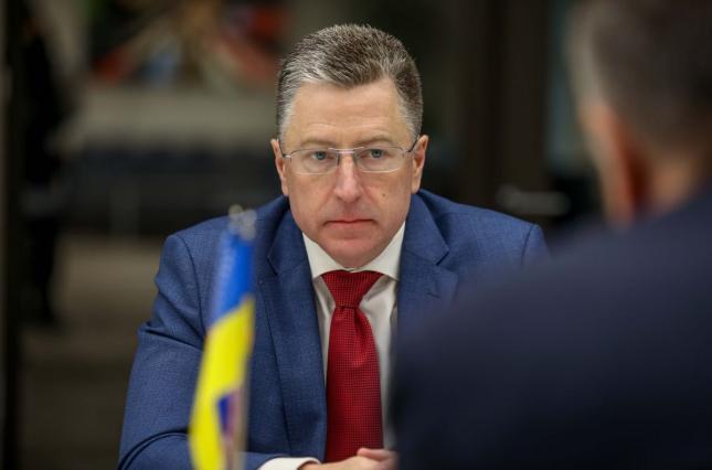 Отставка Курта Волкера на взаимоотношения Украины и США не повлияет, – э...