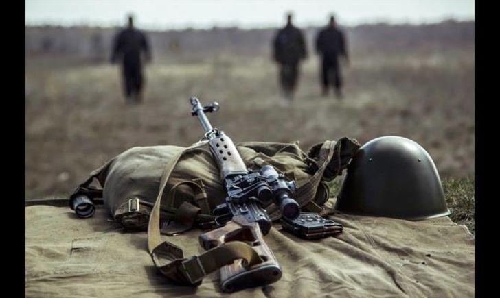 На Донбассе вступил в силу режим полного прекращения огня