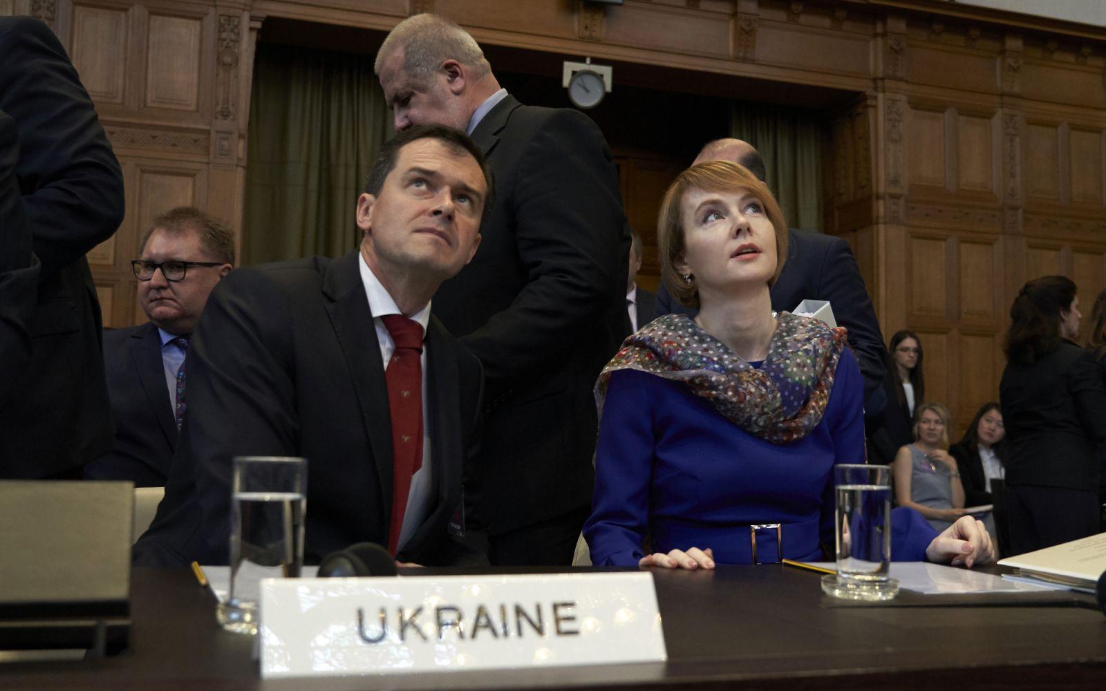 Миллионы наГаагу. Сколько и зачем тратит Украина на суды против России