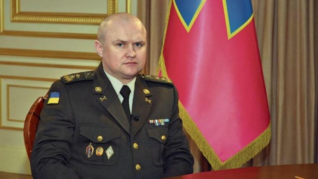 Порошенко тайно присвоил Демчине звание генерал-полковника, – Шабунин