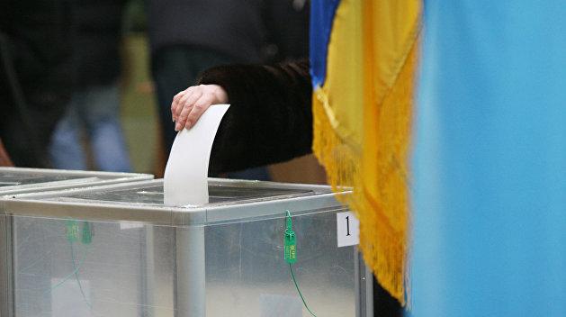 В Австралии стартовали выборы президента Украины