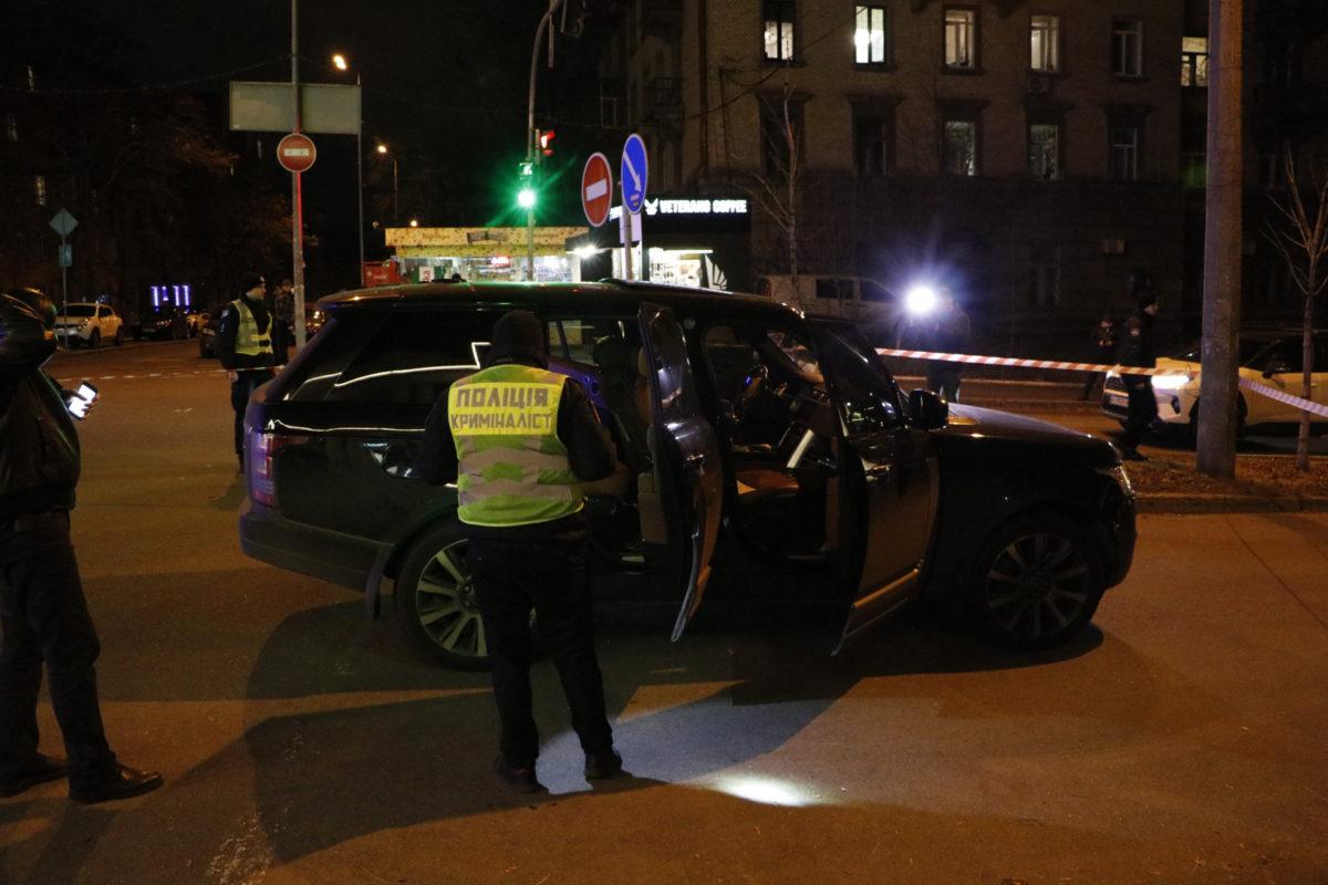 Сыну депутата Соболева пуля попала в голову, мальчик скончался по дороге...