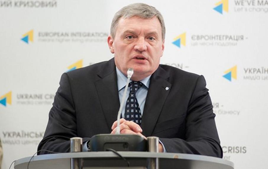 Суд арестовал часть имущества Грымчака, – СМИ