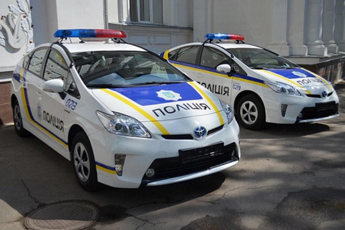 Полицейские за 4 года разбили 1 300 служебных машин