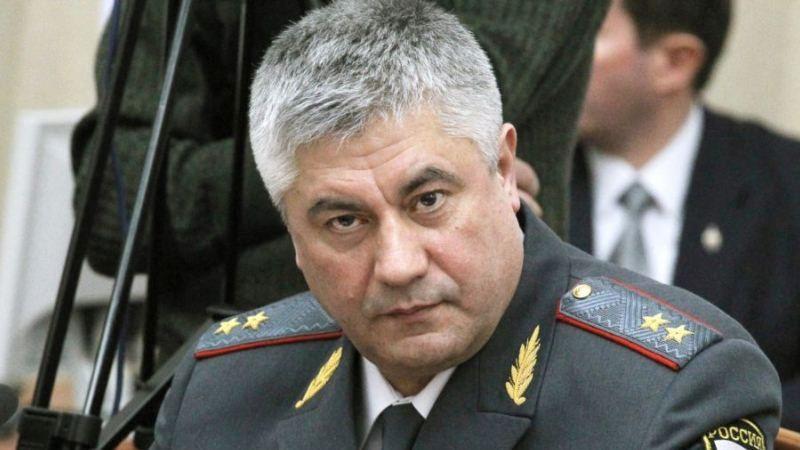 Дело Голунова: Глава МВД РФ хочет уволить двух генералов