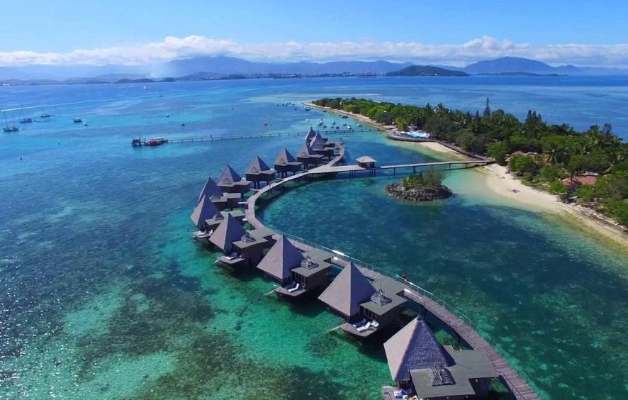 Новая Каледония на референдуме решила остаться колонией Франции