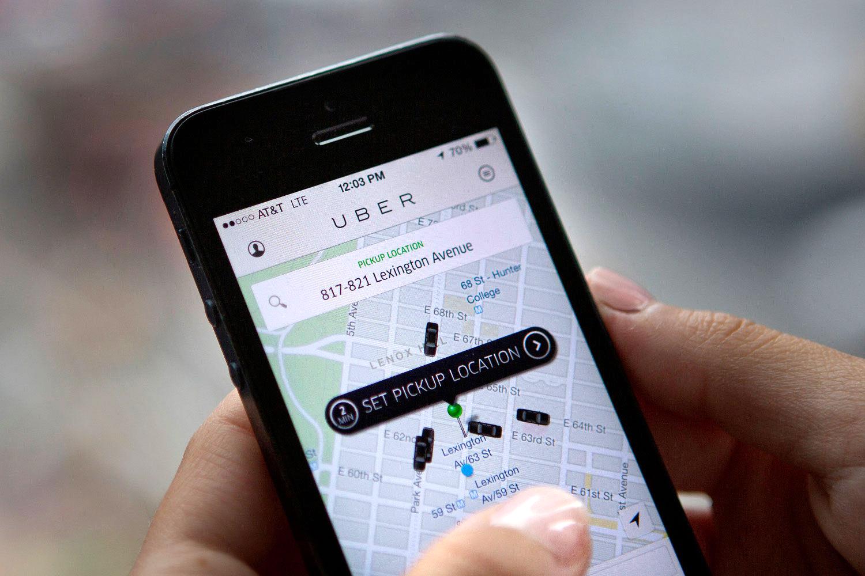Uber продаст пятую часть себя японцам