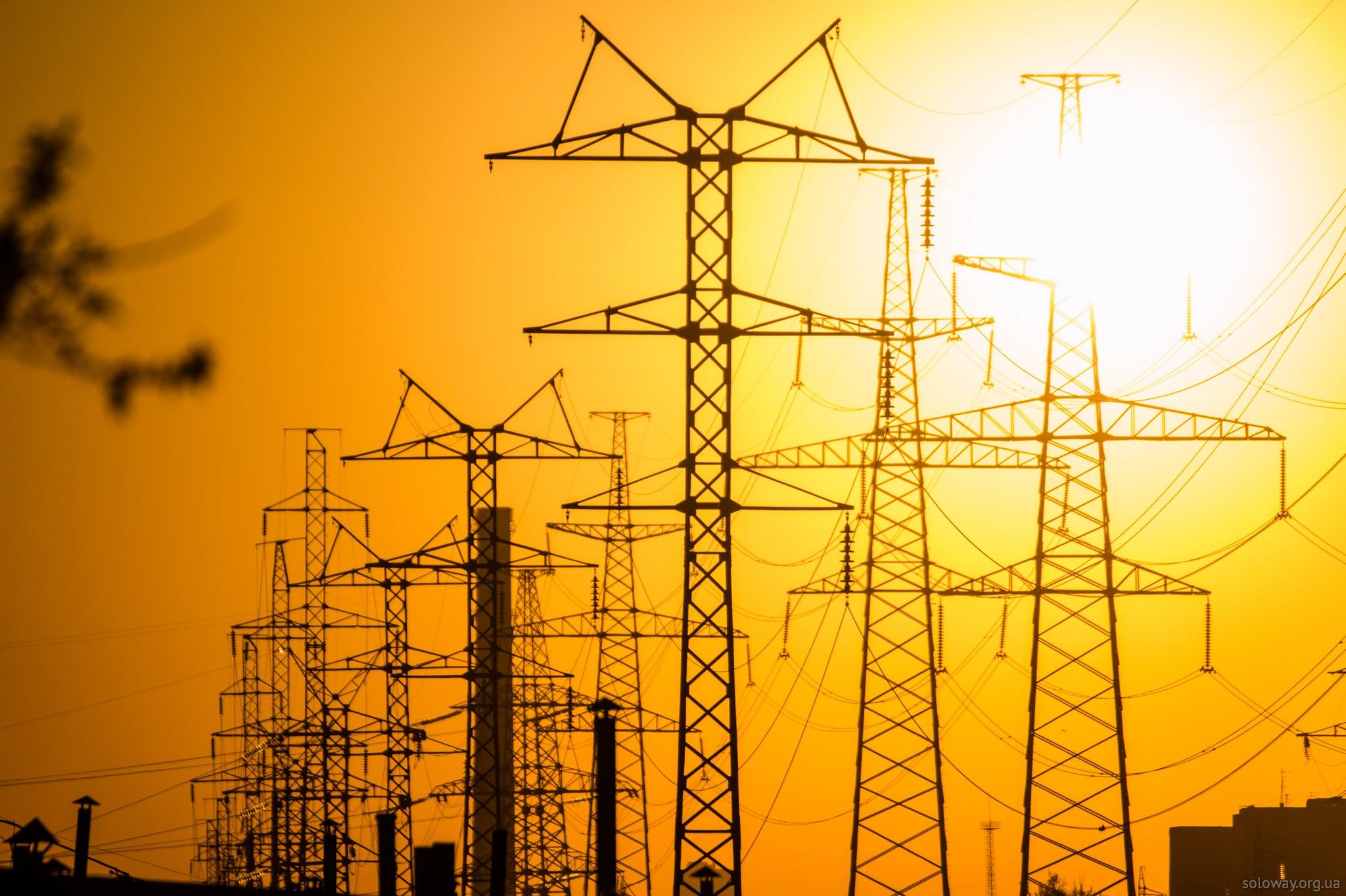 Инвесторам в украинские электросети необходимы прозрачные условия и обос...