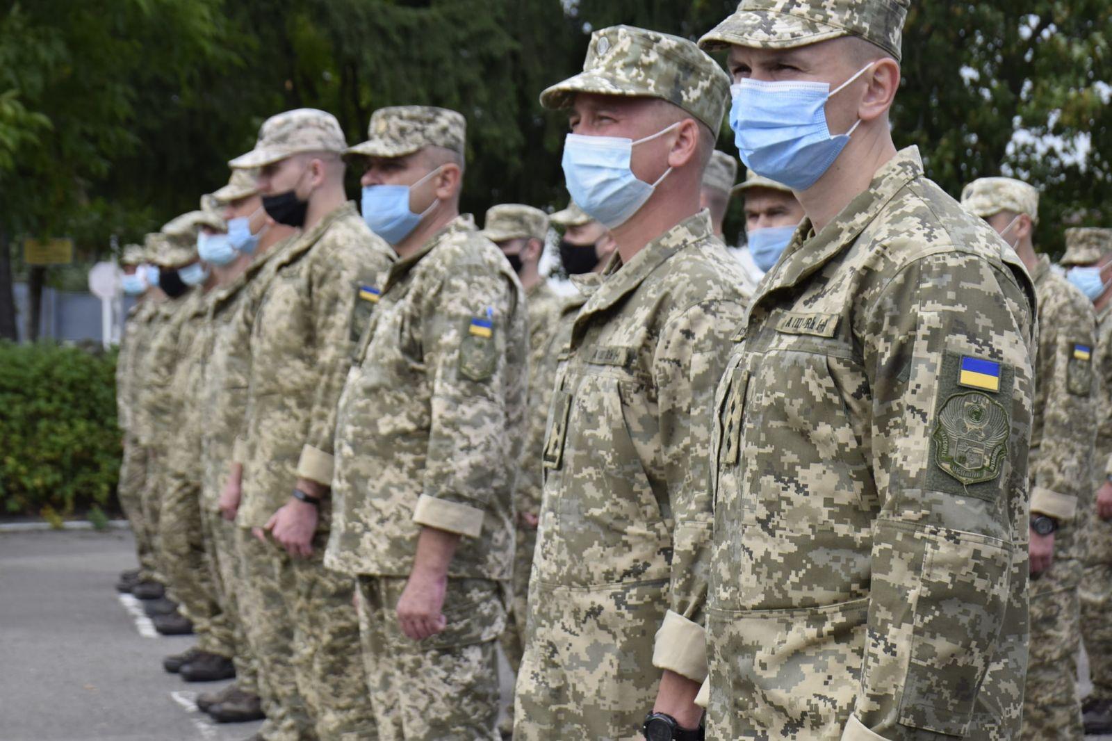 Будут поддерживать мир и безопасность. По ротации в Конго отправились 25...