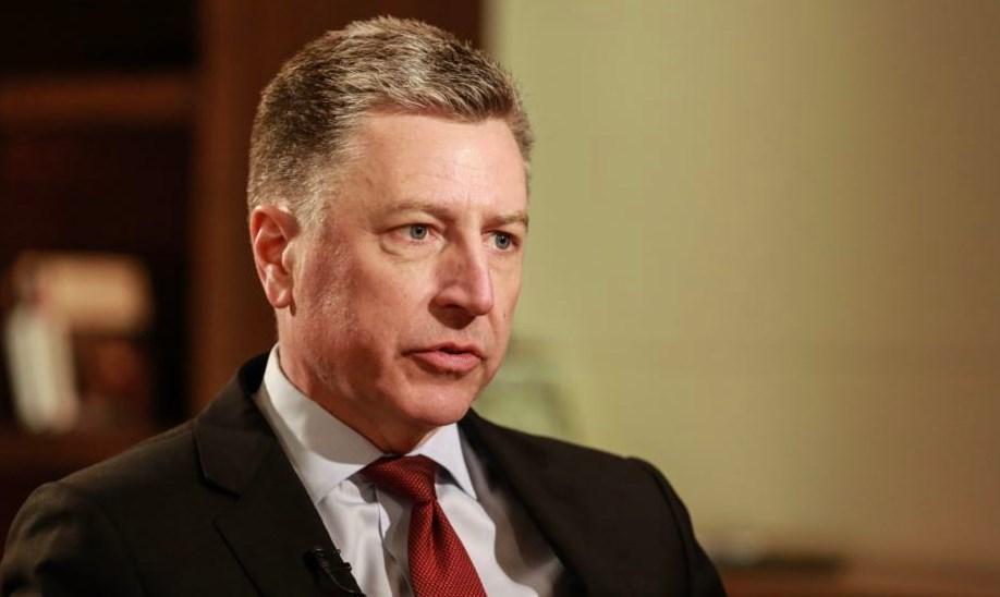 Донбасс должен извлечь урок из ситуации с Мариуполем, – Волкер