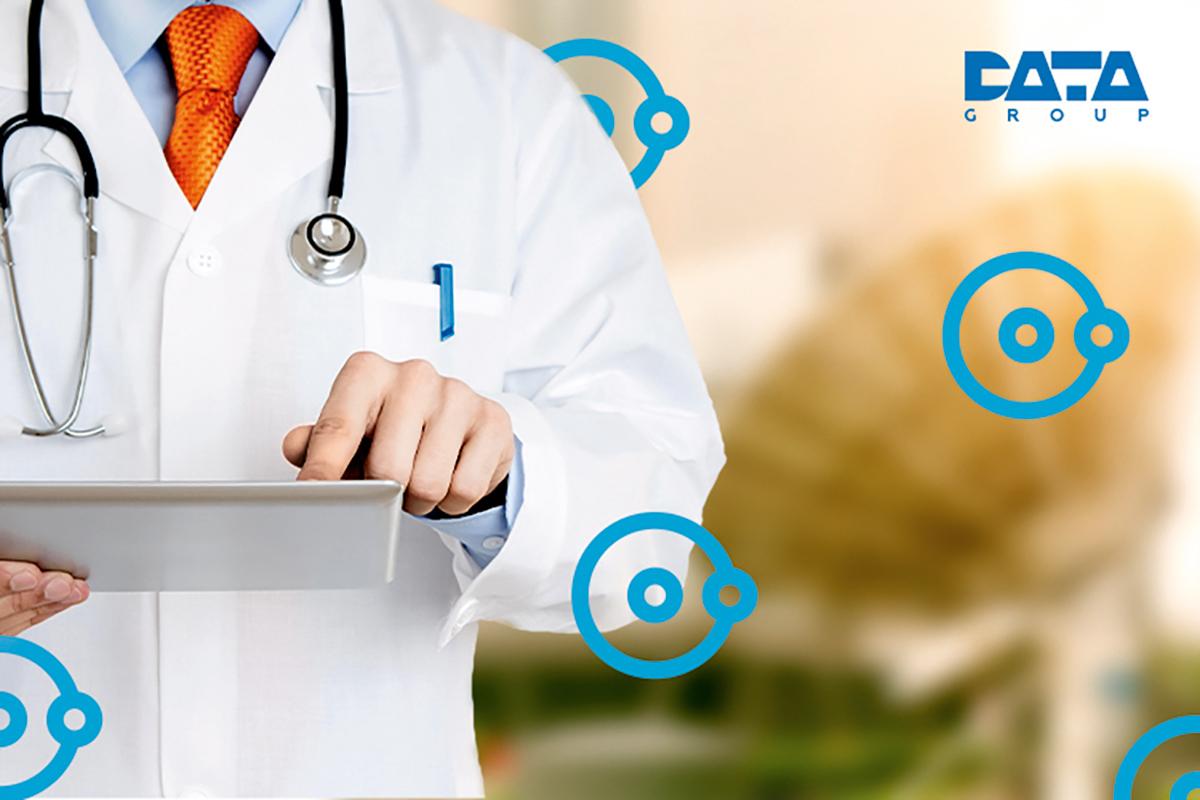 Медицина в Ровно в режиме Smart-city