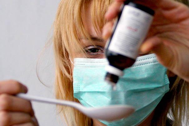 С начала эпидемического сезона от гриппа умерли 48 человек, – Минздрав