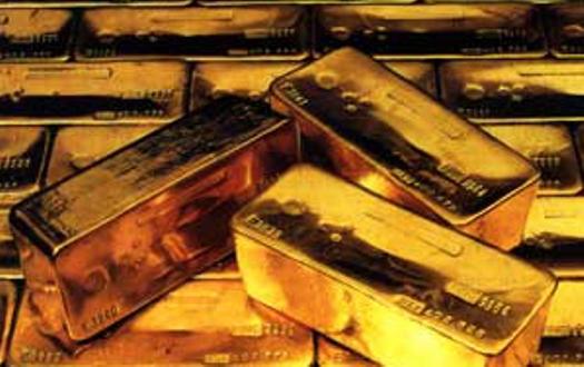 Центральный Банк России готов купить 25 тонн золота