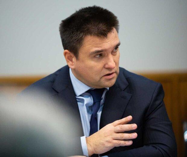 Климкин обеспокоился словами Зеленского о Европе