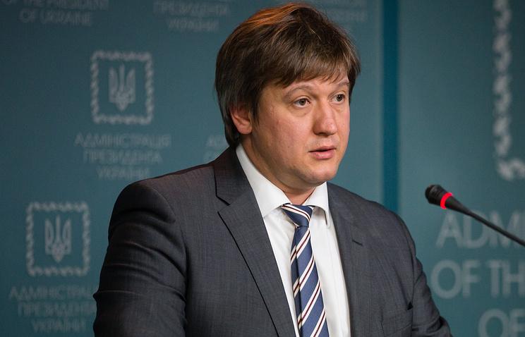 Данилюк назвал реалистичный курс гривны на следующий год