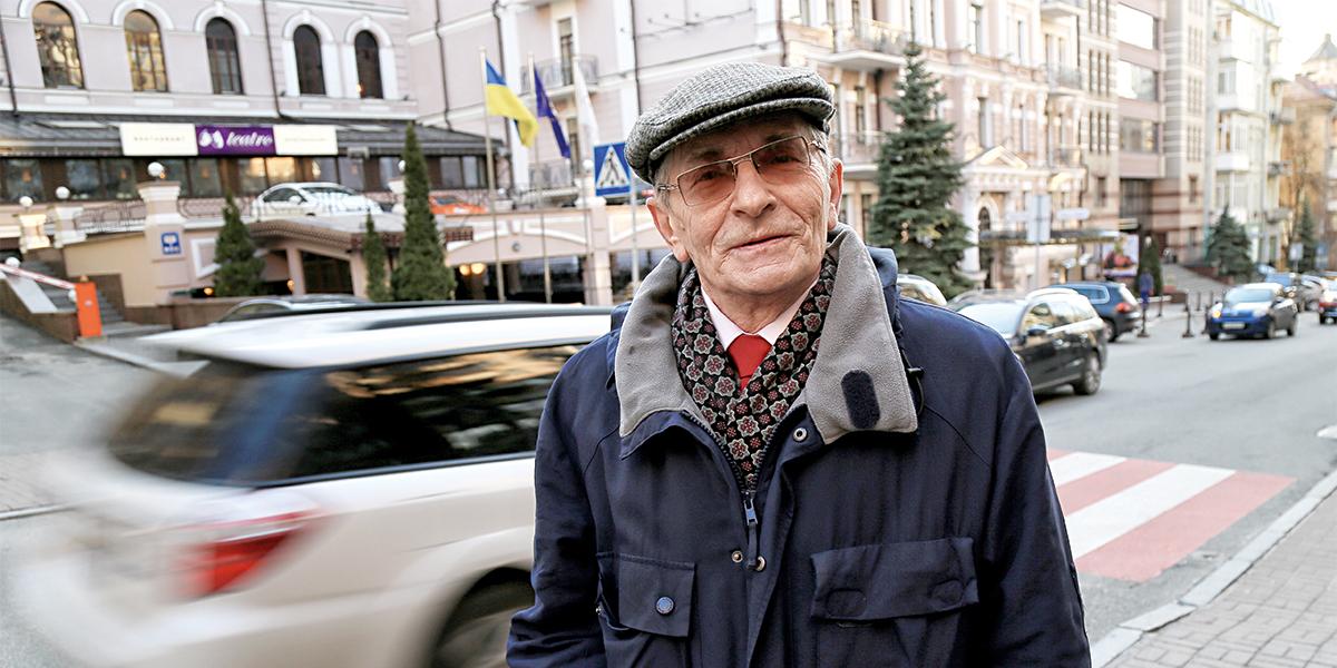 """Социолог Евгений Головаха: """"Зеленский не осознает, какую ответственность..."""