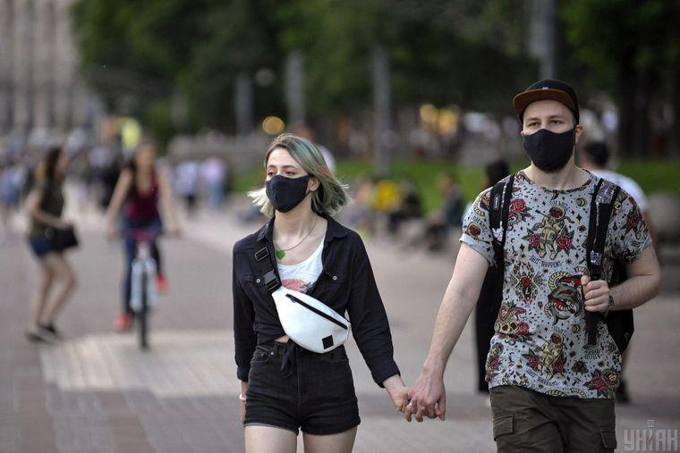 В Киеве ситуация с коронавирусом не улучшается – 319 заболевших за сутки