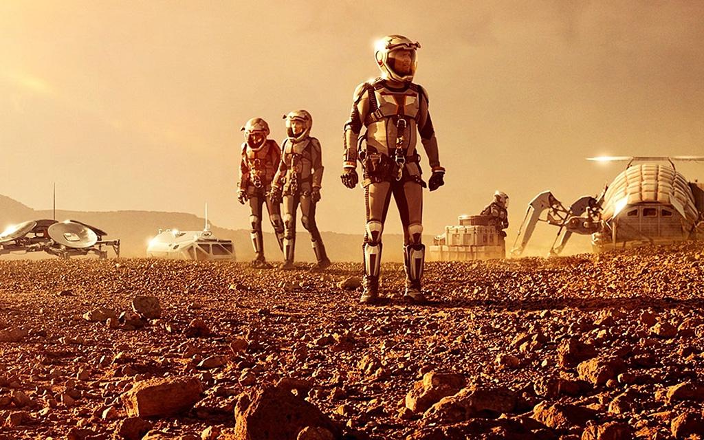 Лучшие фильмы десятилетия о покорении космоса