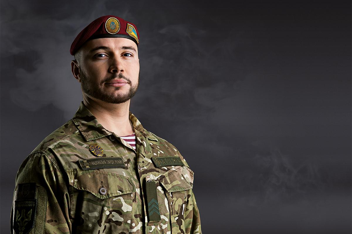 Спасти нерядового Маркива. Кто стоит за делом украинского нацгвардейца,...