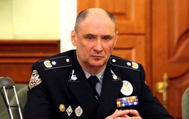 Полиция Харьковской области получила нового начальника