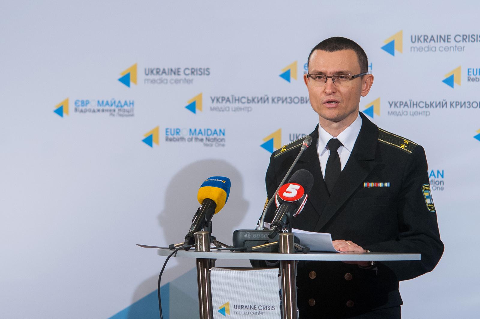 В Генштабе не ждут наступления России