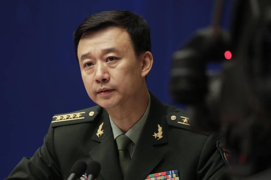 Китай готов военным путем присоединить Тайвань