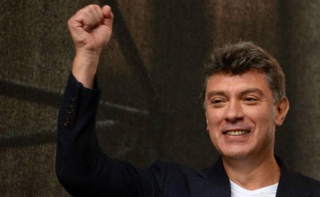 Полиция нашла машину подозреваемых в убийстве Немцова, - СМИ (фото)