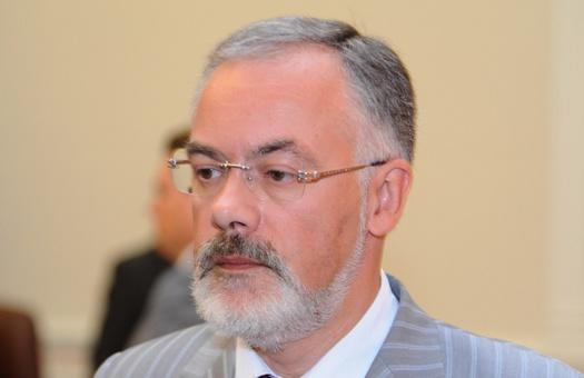 Табачник предлагает сделать новую гимназию Киева русскоязычной