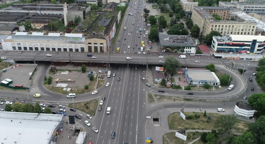 """За пятый цех """"Большевика"""" у Шулявского моста просят 700 млн грн. У Кличк..."""