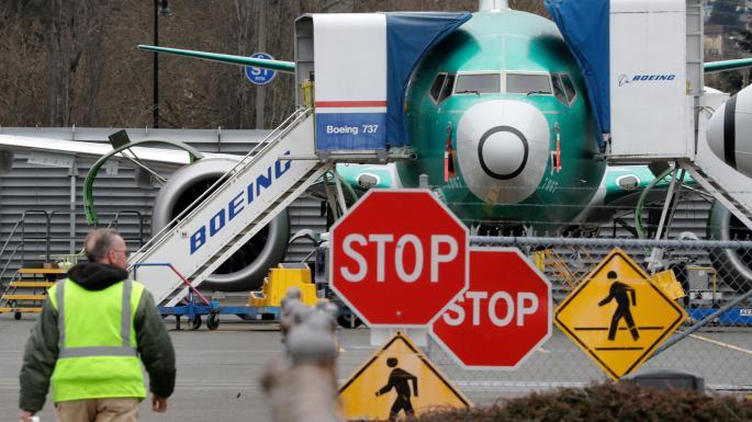 Компания Boeing официально прекратила производство 737 Max