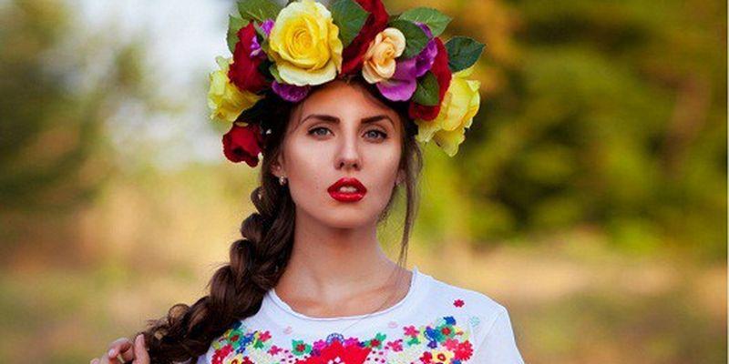 Украинцев назвали самой сексуальной нацией мира