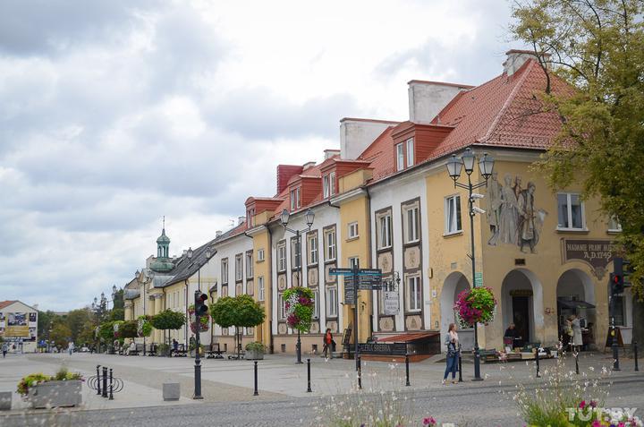 Польша открыла свои границы для белорусов с визами
