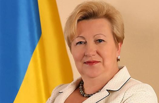 Ульянченко рассказала, что на Банковую пришли тысячи писем о новой Конст...