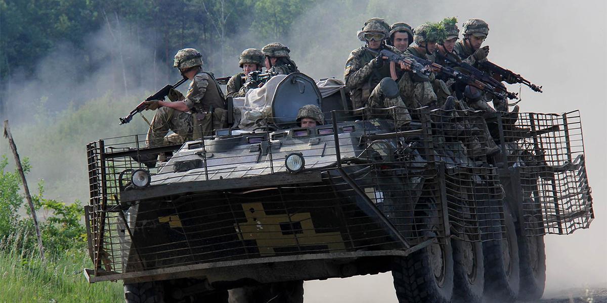 Без прапорщиков и старшин. Когда в Украине появится сержантский корпус п...