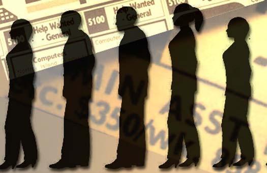 В 2010 году безработными могут стать 6 млн. россиян
